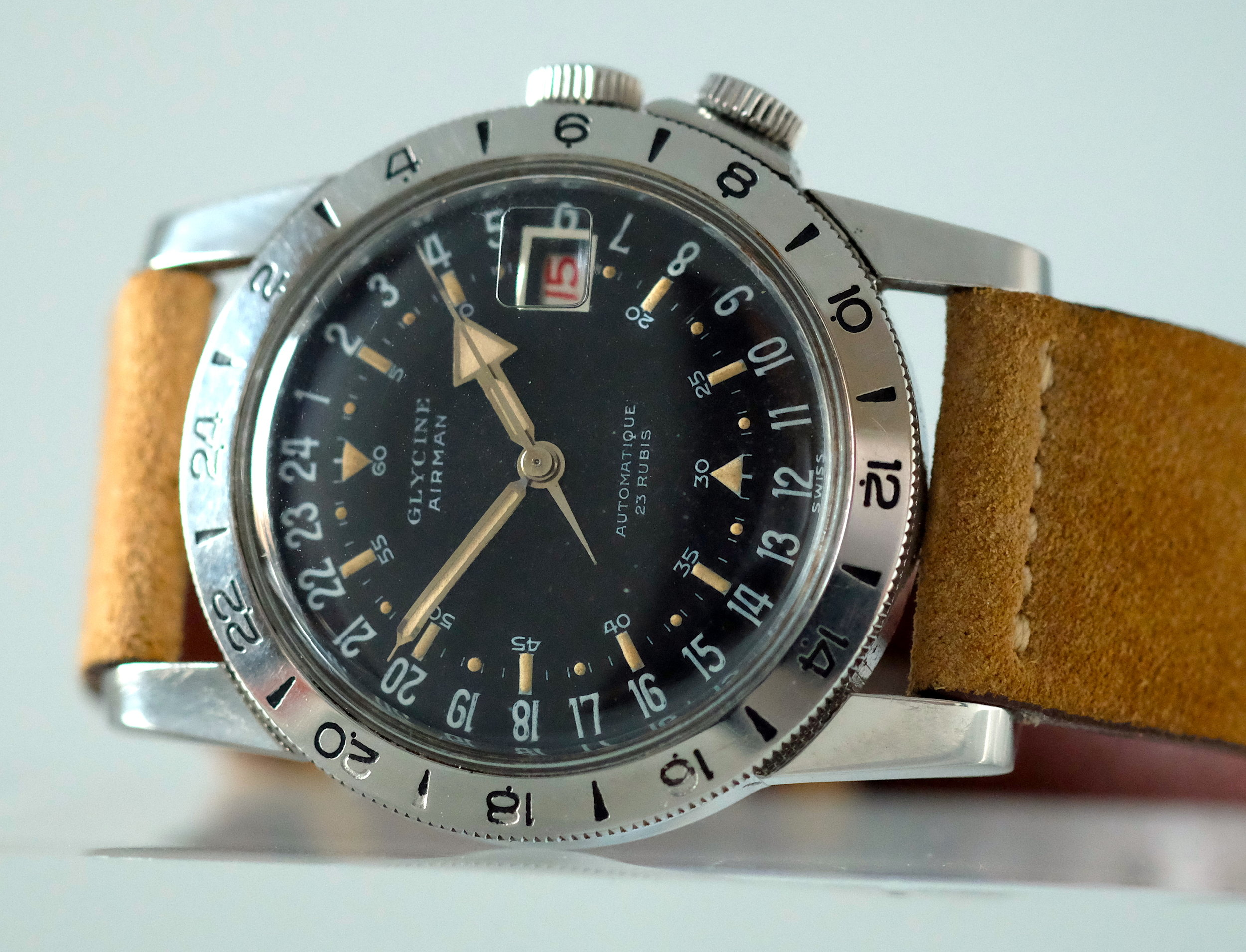 Glycine Airman   SOLD
