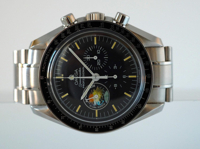 Speedmaster Professional Patch Apollo XIII   SOLD