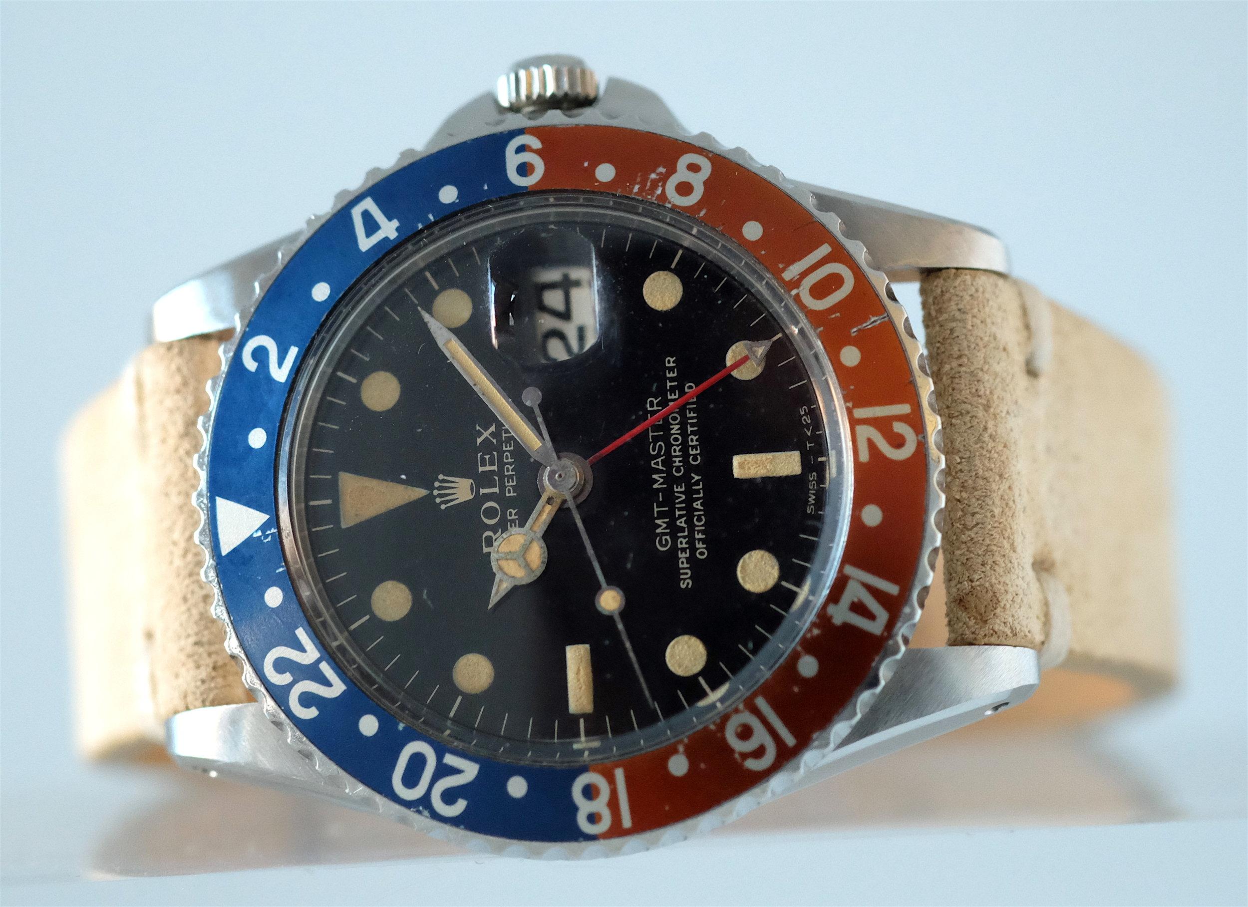 Rolex-1675-gilt