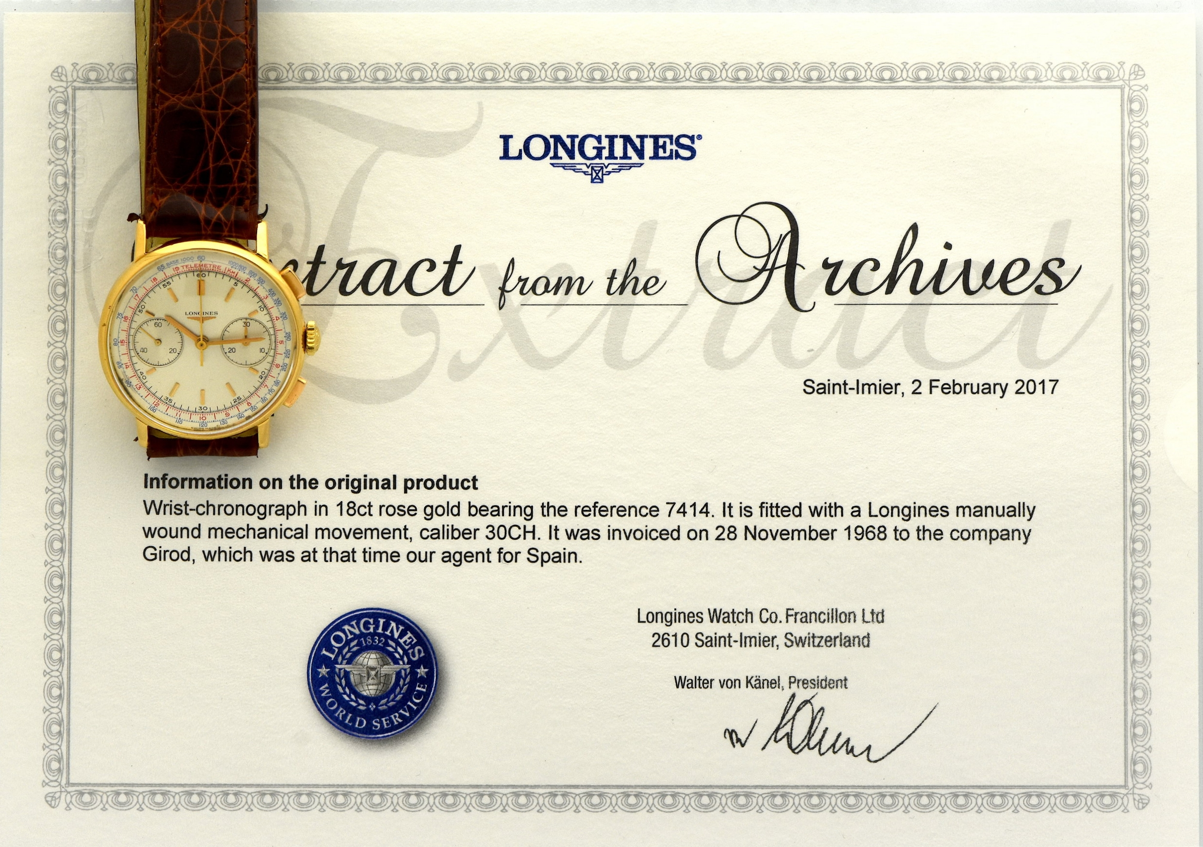 extract-archives-longines
