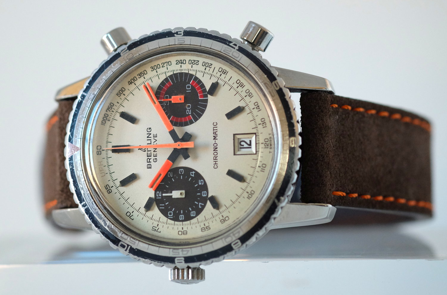 Breitling Chrono-matic ref. 2110   SOLD