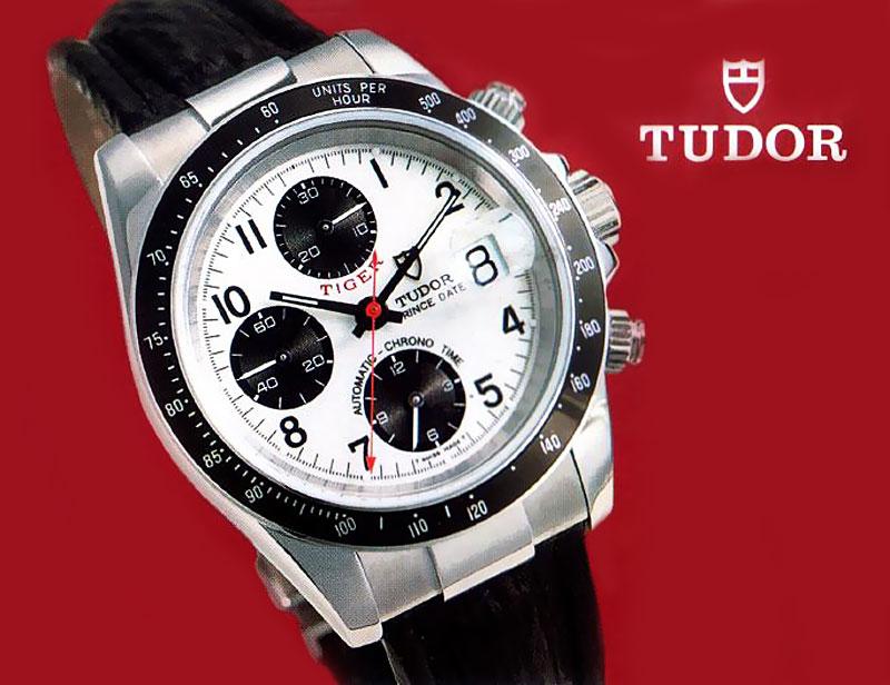 Tiger-Tudor