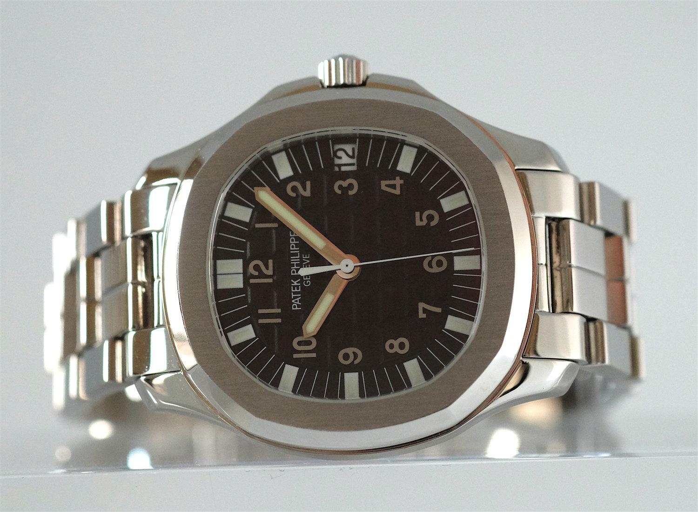 Patek Philippe Aquanaut Ref. 5065   SOLD