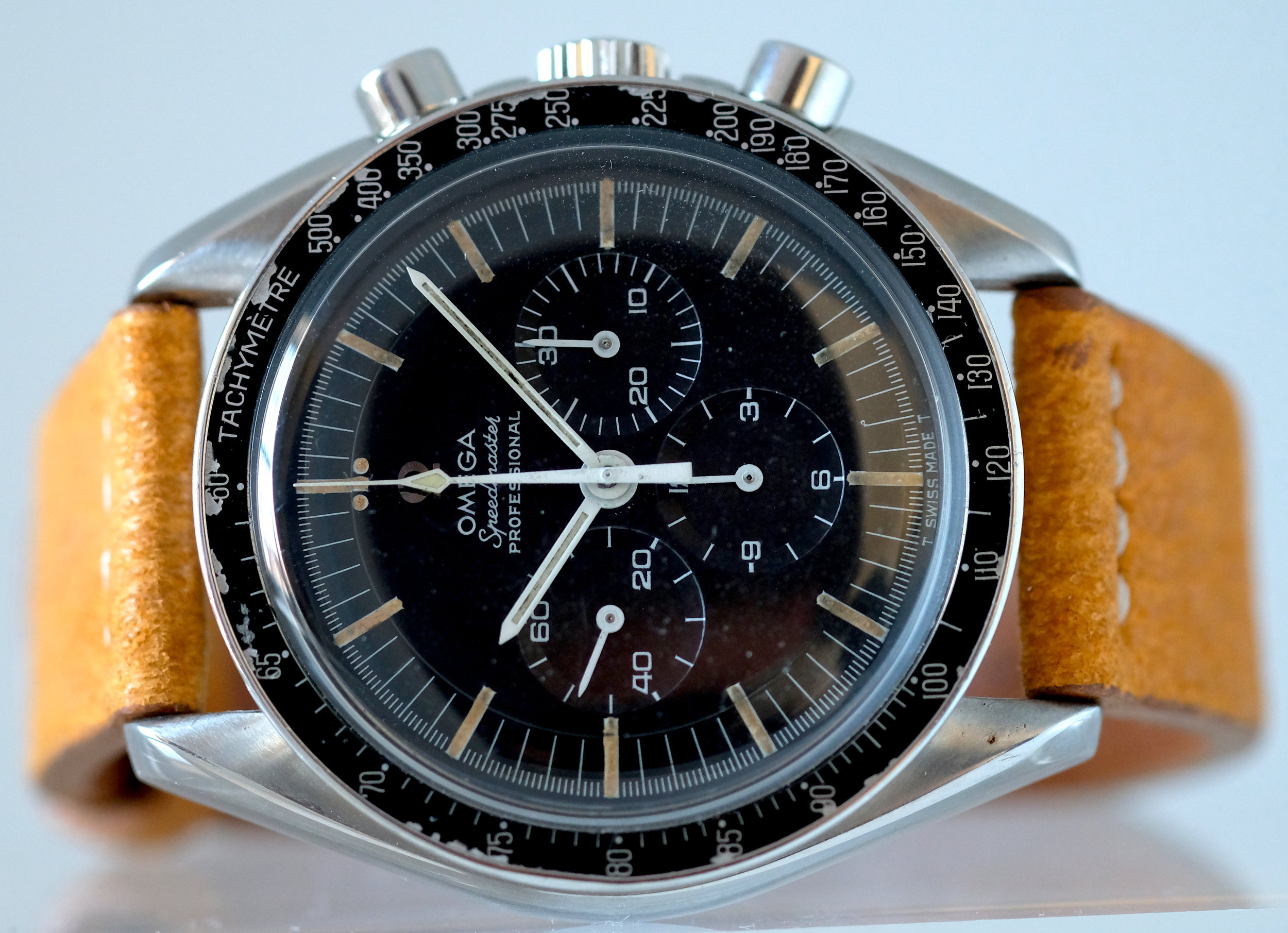 Omega Speedmaster Professional 145.012-67 *  SOLD