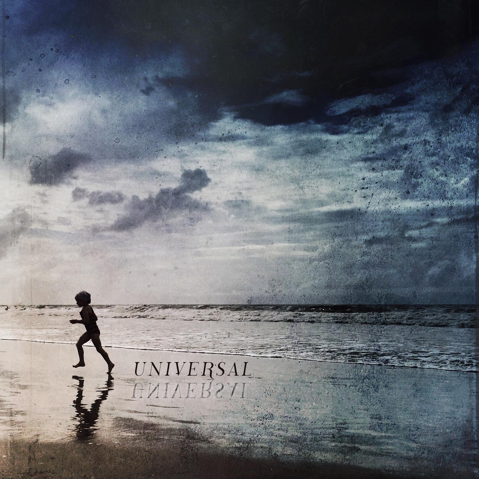 Universal {Album Cover}
