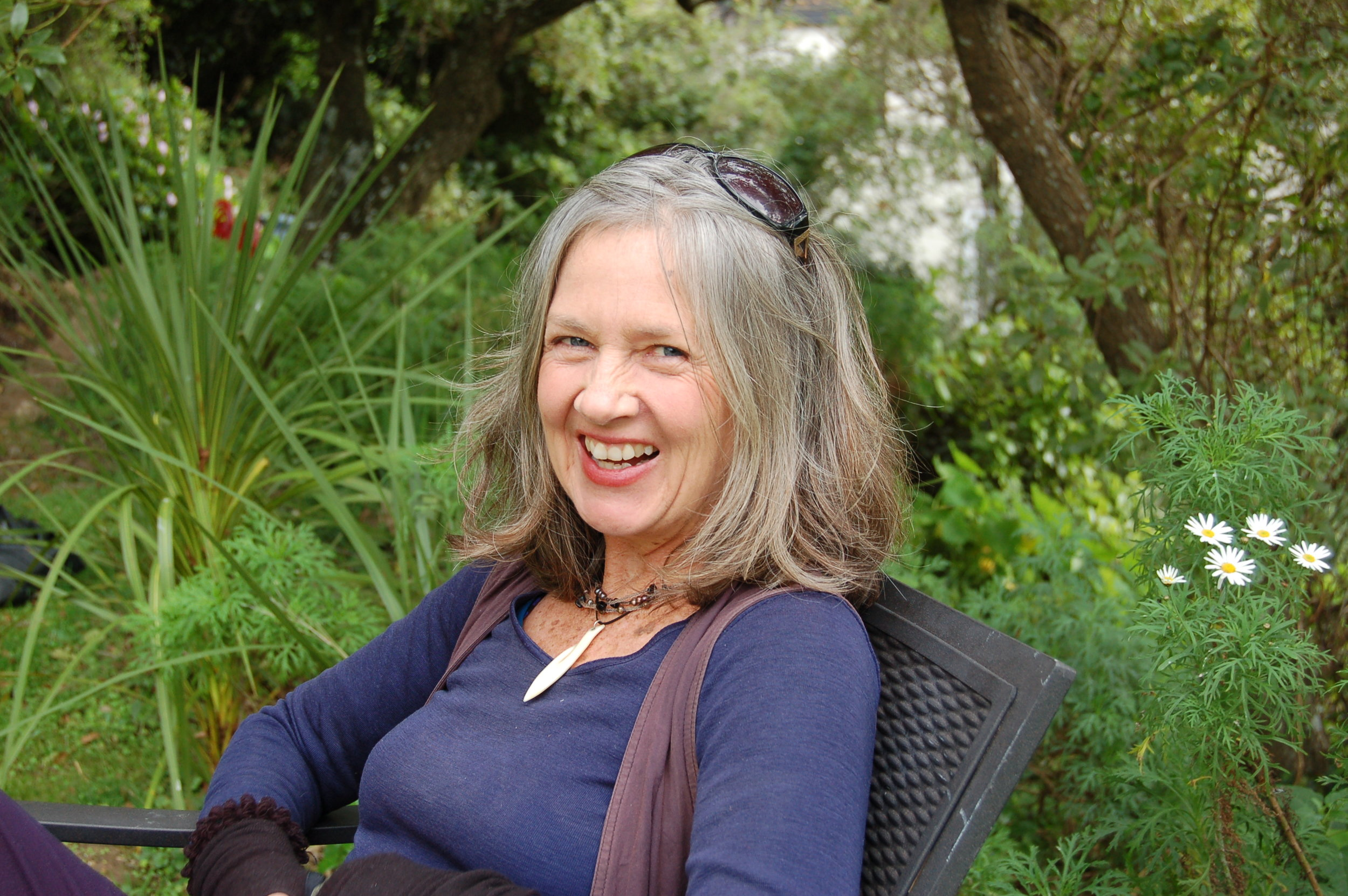 rachel tobin and the art of mindfulness - courses, workshops retreats and mindfulness training in New zealand