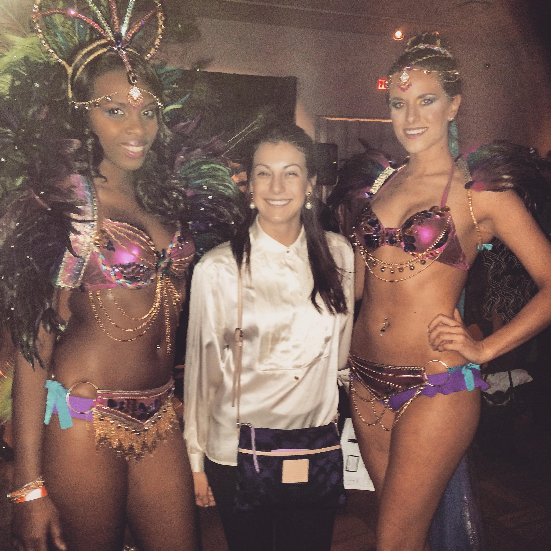 Carnival models