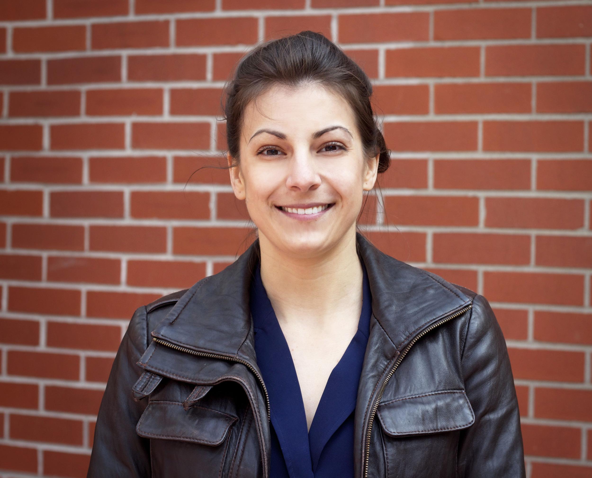 Jennifer Kidson | Owner, Film Editor & Media Consultant