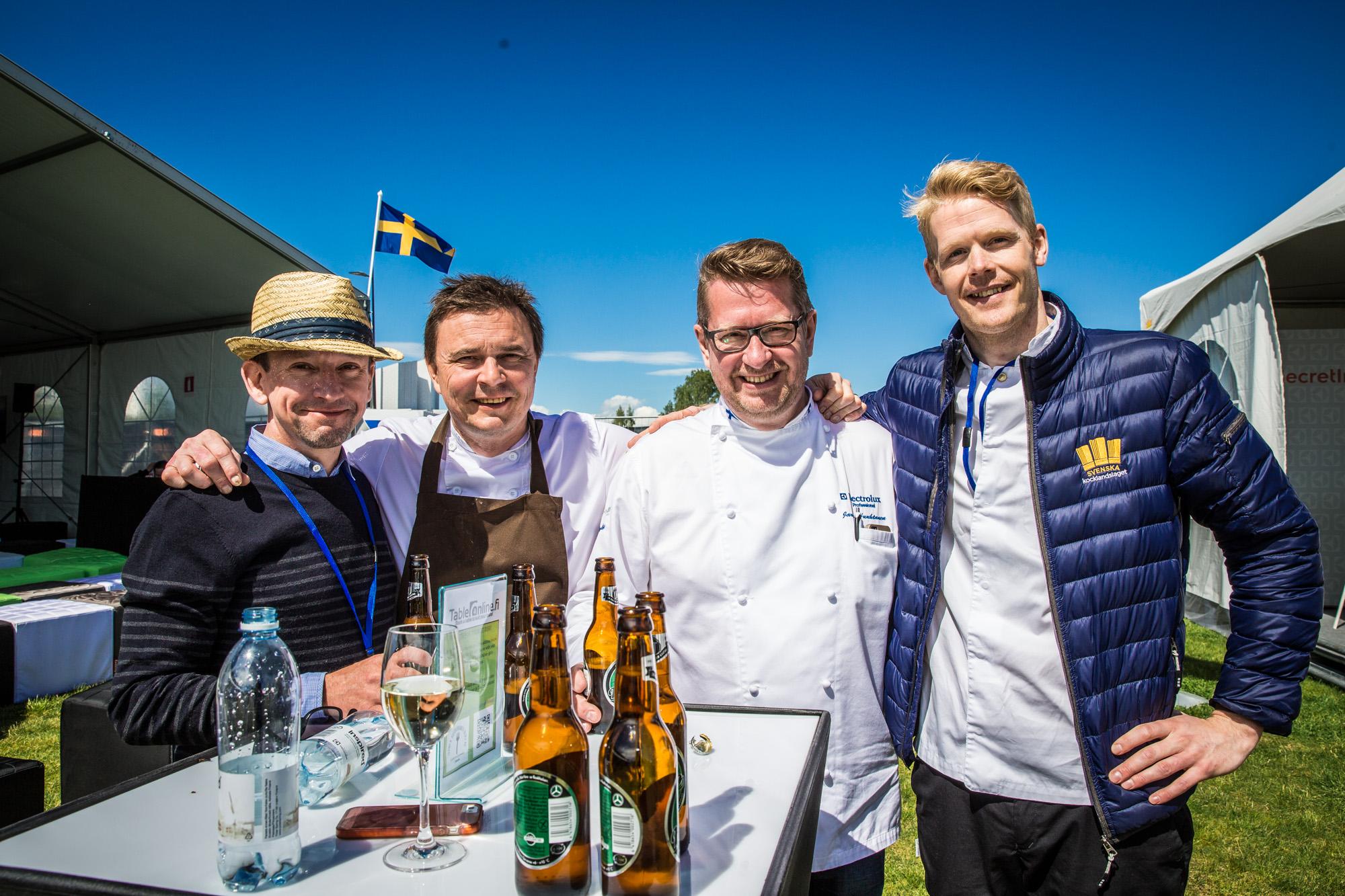 Taste Of Helsinki