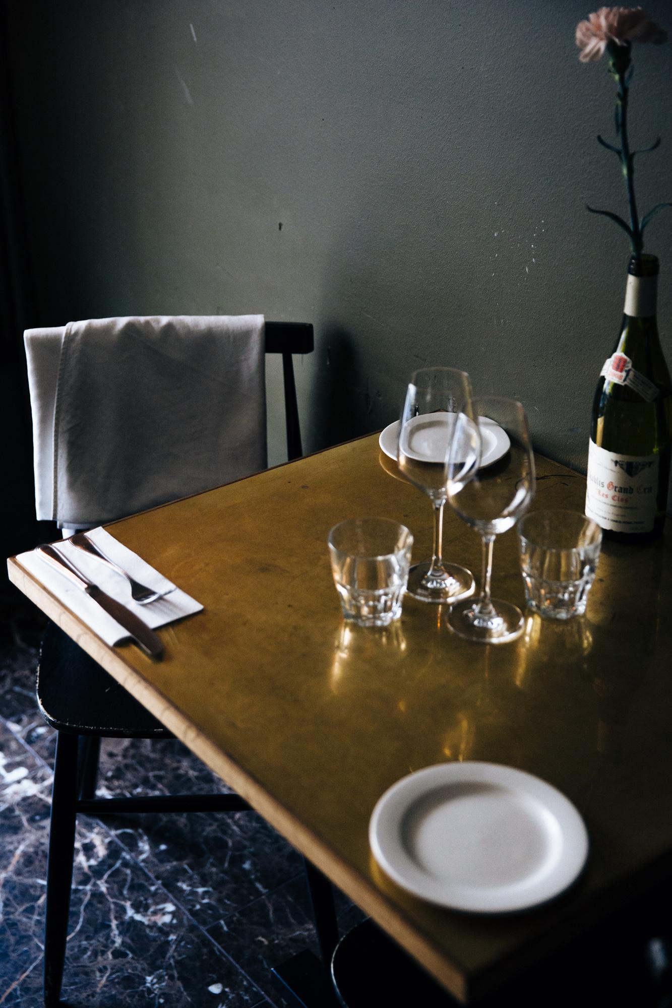 Kuurna restaurant