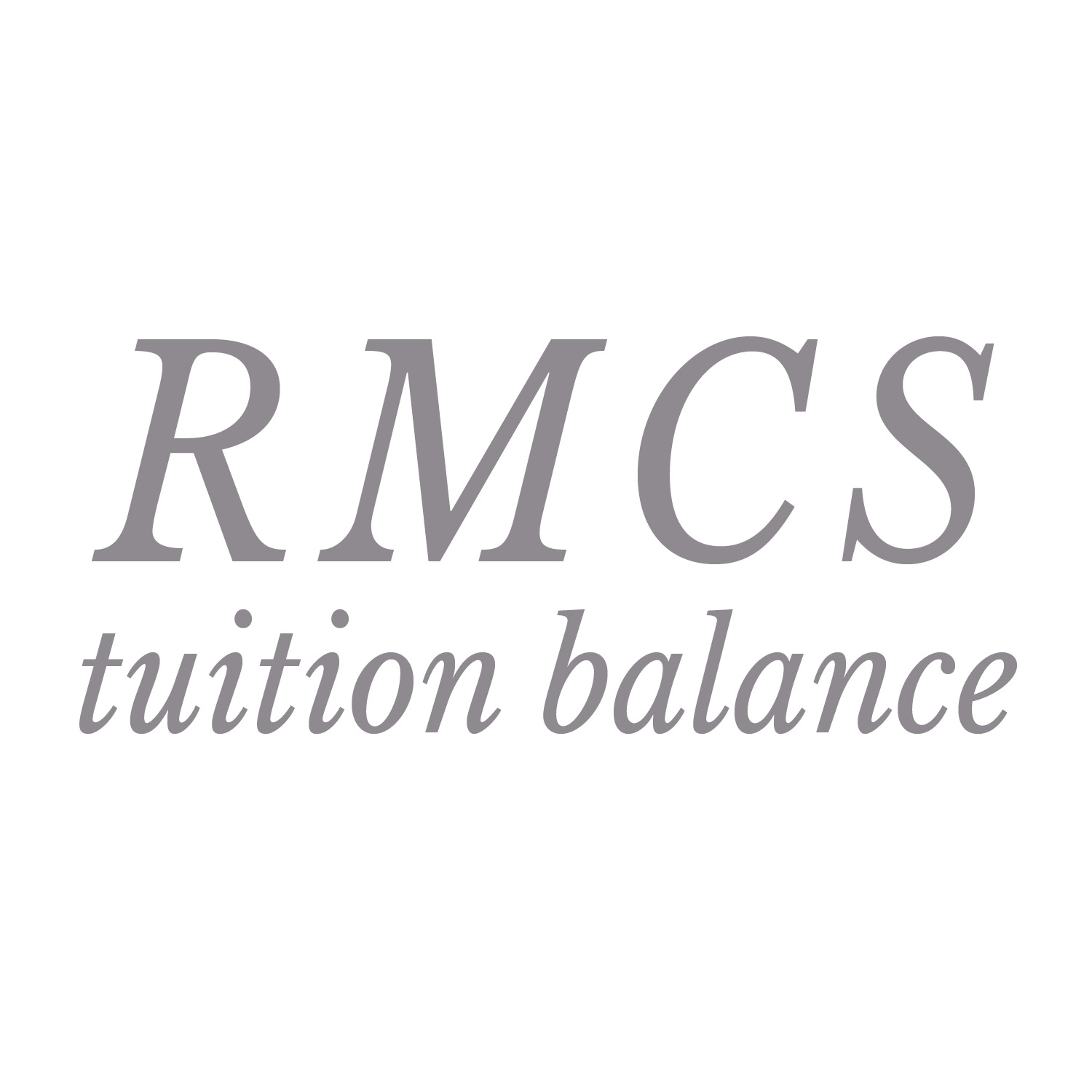 Pay towards your tuition balance by clicking the button below!