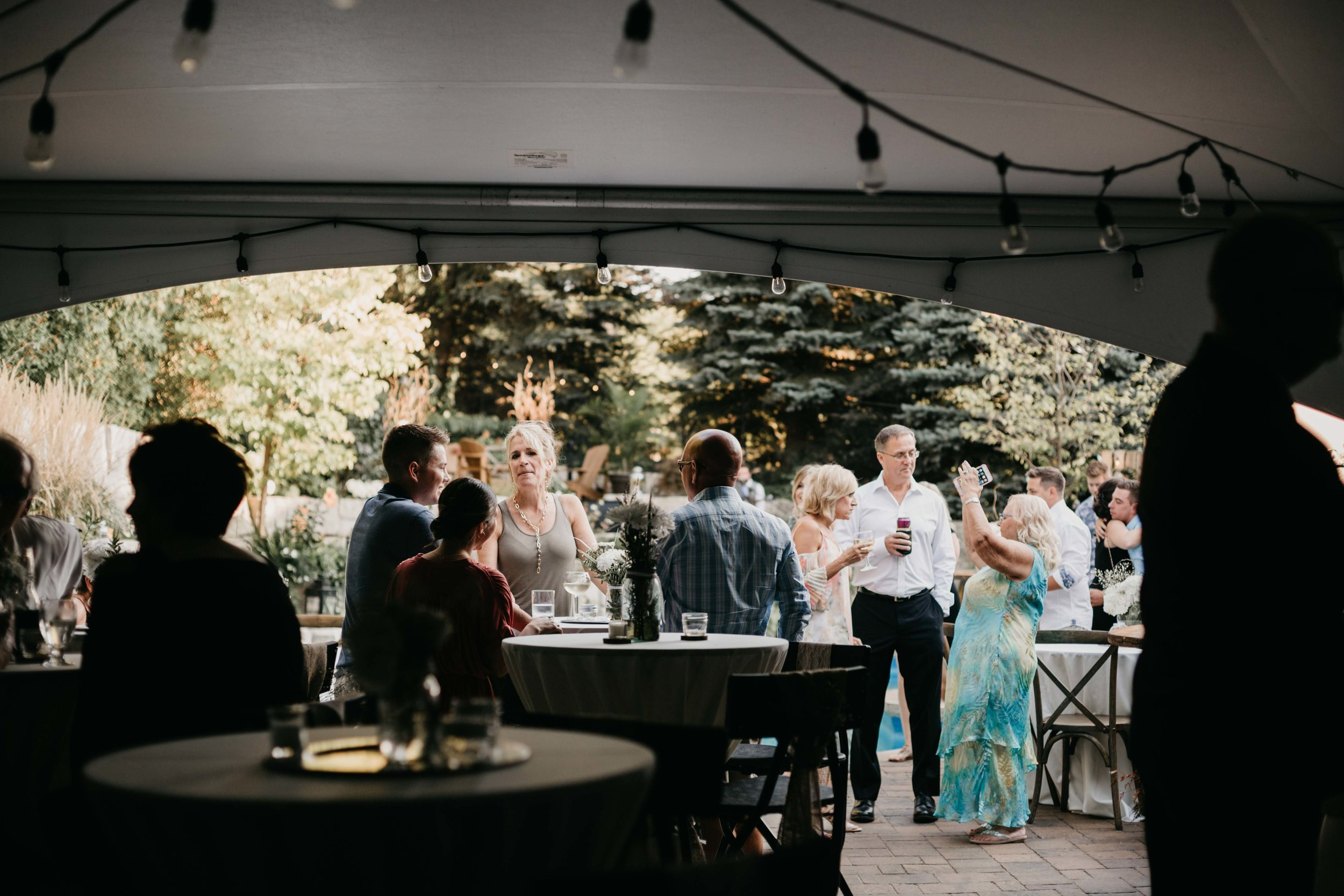 Intimate Outdoor Backyard Wedding Ancaster Ontario-102.jpg