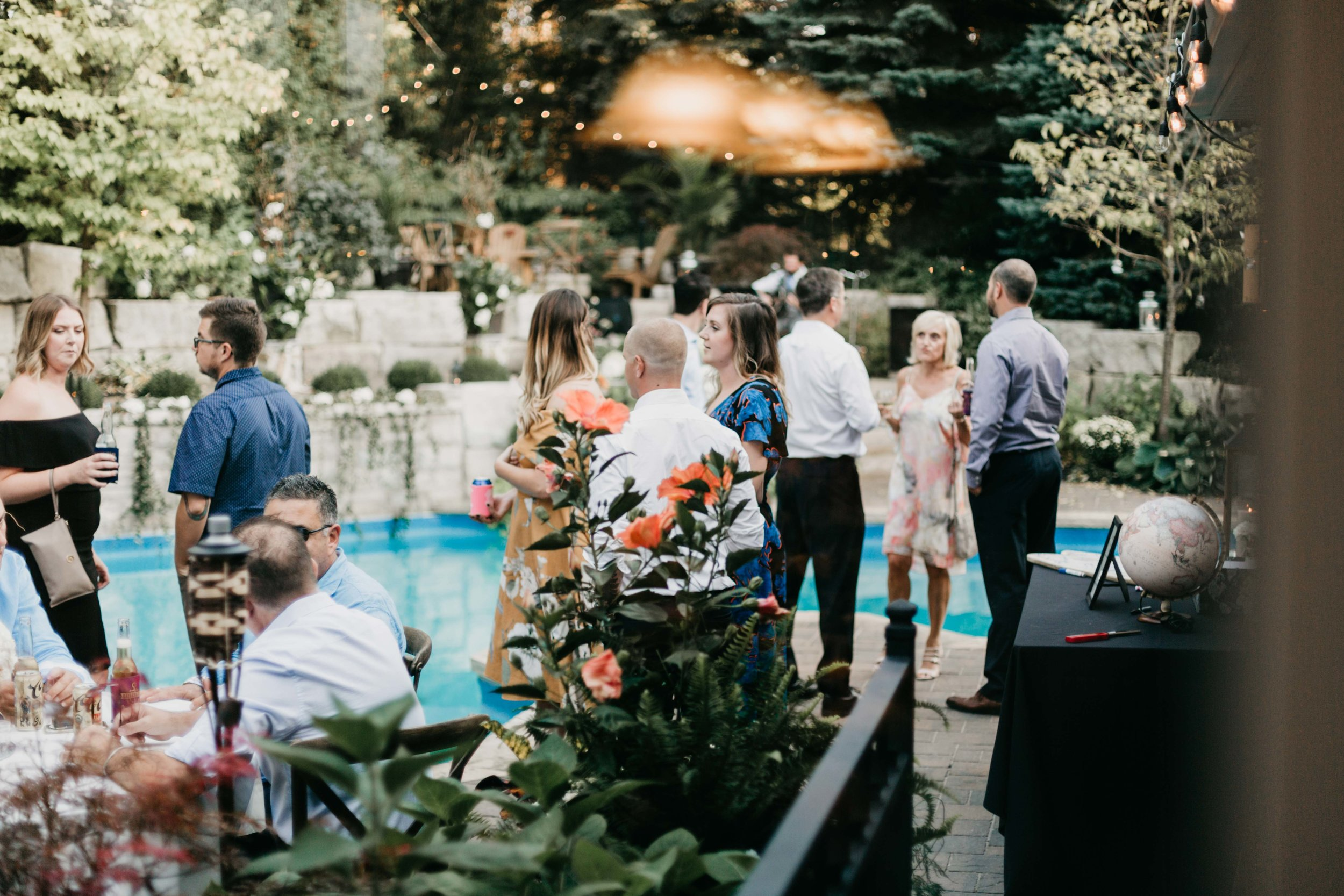 Intimate Outdoor Backyard Wedding Ancaster Ontario-137.jpg