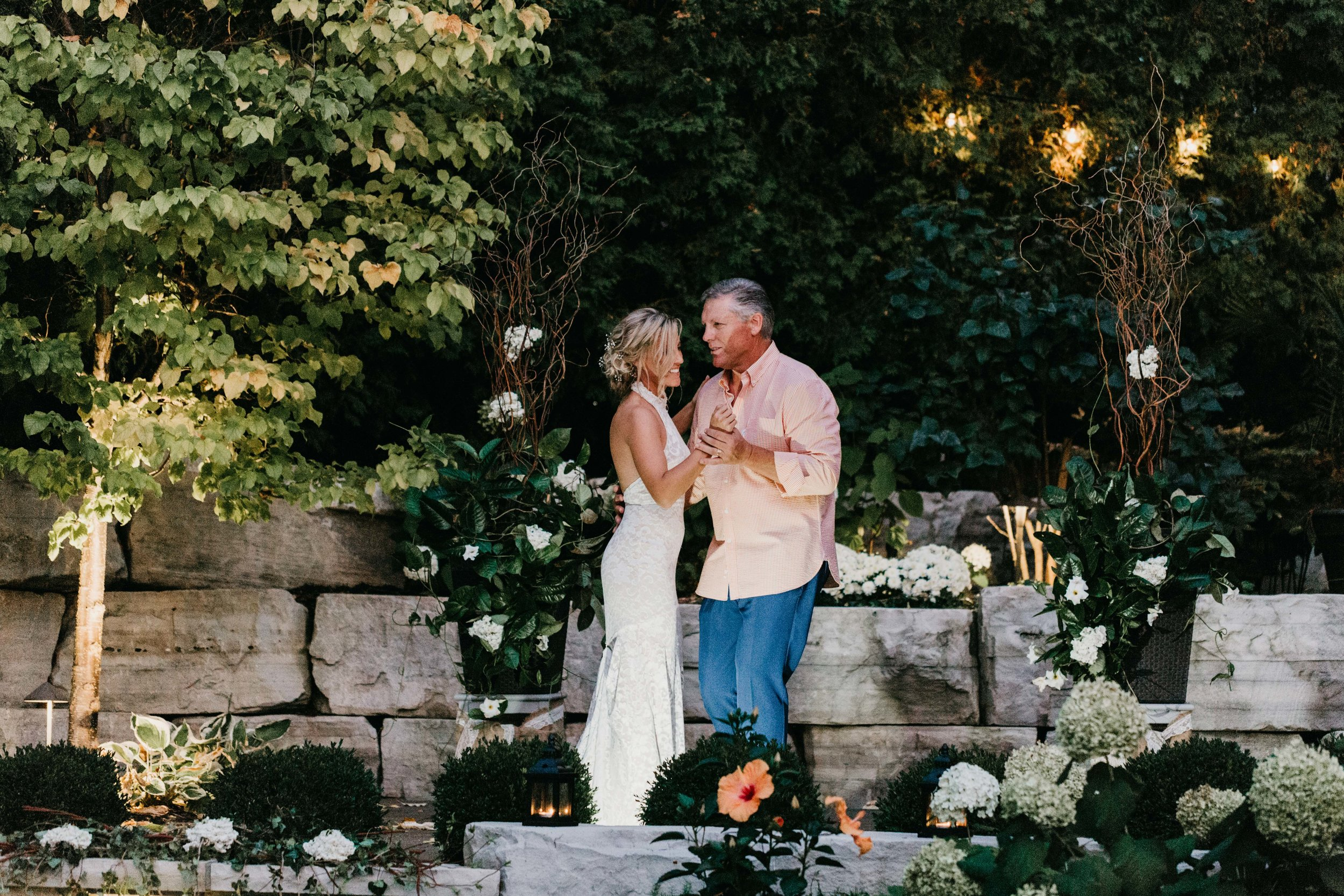 Intimate Outdoor Backyard Wedding Ancaster Ontario-223.jpg