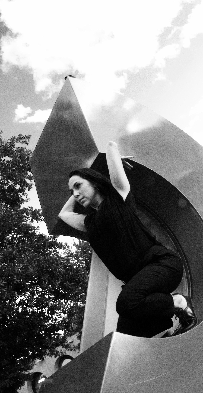 Jacqueline M. García, Founder + Artistic Director