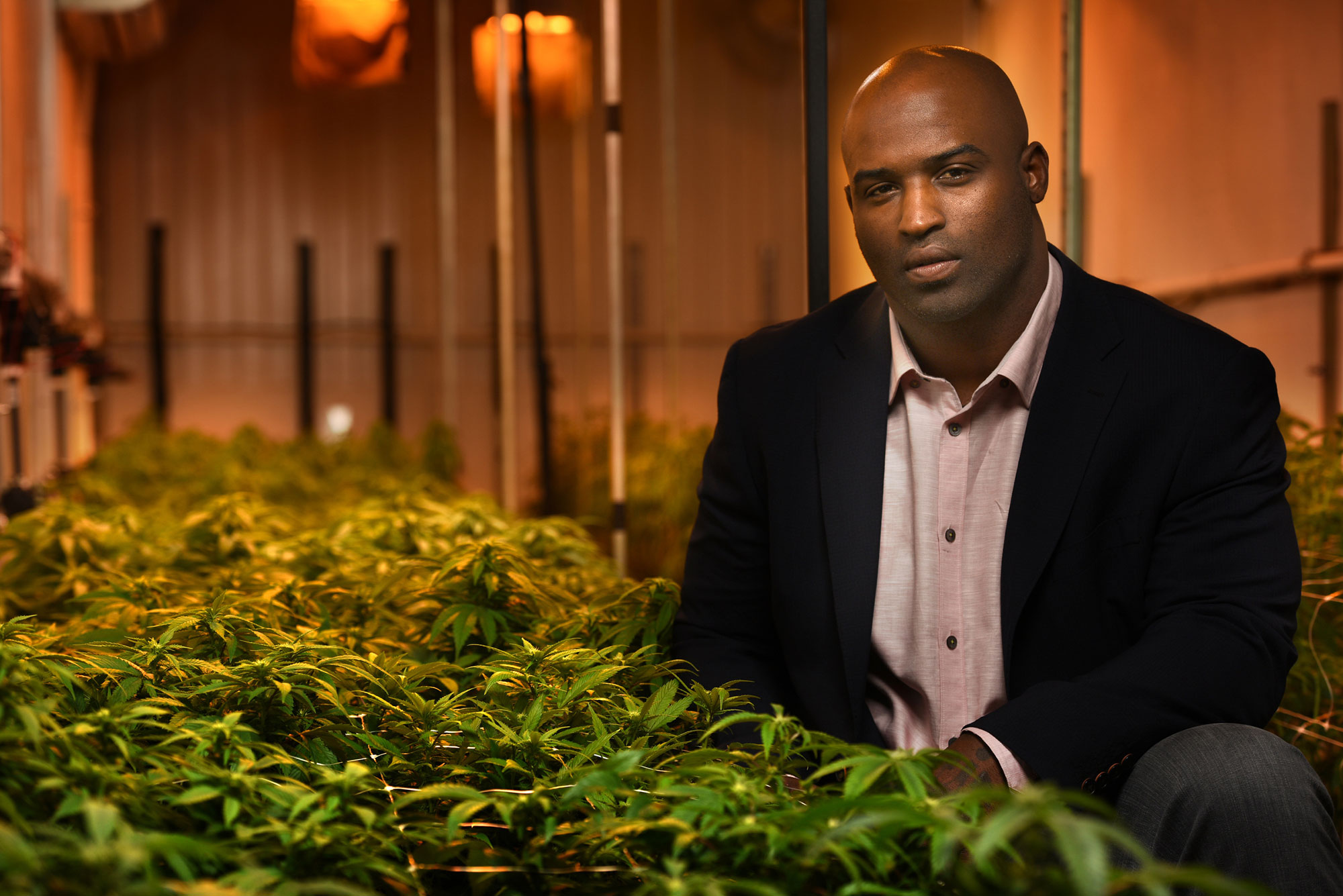 Ricky Williams Takes the High Road - A longform story I was able to design while reporting to the Web Director. You can visit the full site here.
