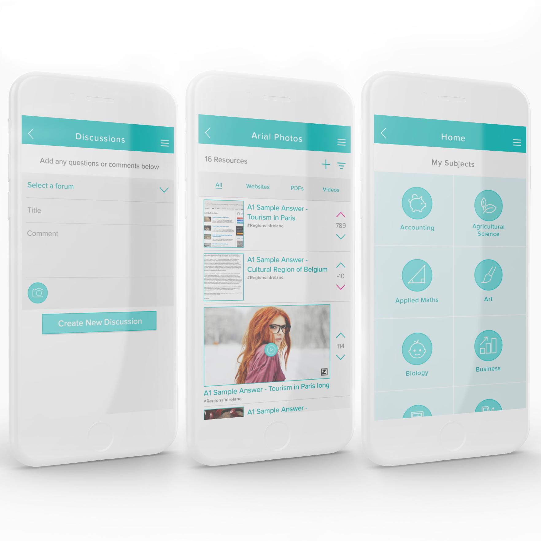 Studyclix App