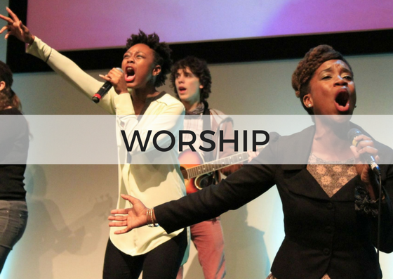 WORSHIP TEAM - The Worship Team serves with the heart of pointing people towards Jesus. We want to place the Word of God in the mouths of mature, new, and soon-to-be Christians, so that each person's response to life's varied experiences can be faith-filled and God-focused.Example team roles: Vocalist / Musician / Musical Director / Admin Assistant↓ Complete the form below to get involved.