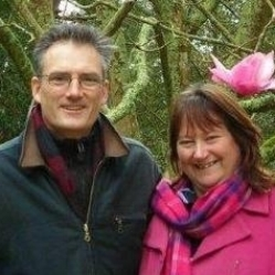 Steve & Sue Waller, Emmaus Road Ministries