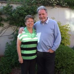 Steve & Joy Dunne