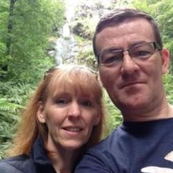 Terry & Sonya Heath