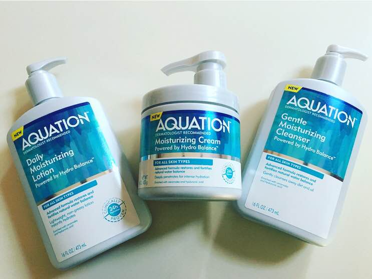 """I try a lot of products and I love how this line really lives up to it's name! The products hydrate very well without leaving that greasy, slippery feeling that many """"hydrating"""" products have. The cleanser leaves your skin feeling free of make up and dirt that your face can gather during the day which is super important to healthy skin. The one selling point I really love about this line is that is dermatologist recommended which means it is trustworthy!"""