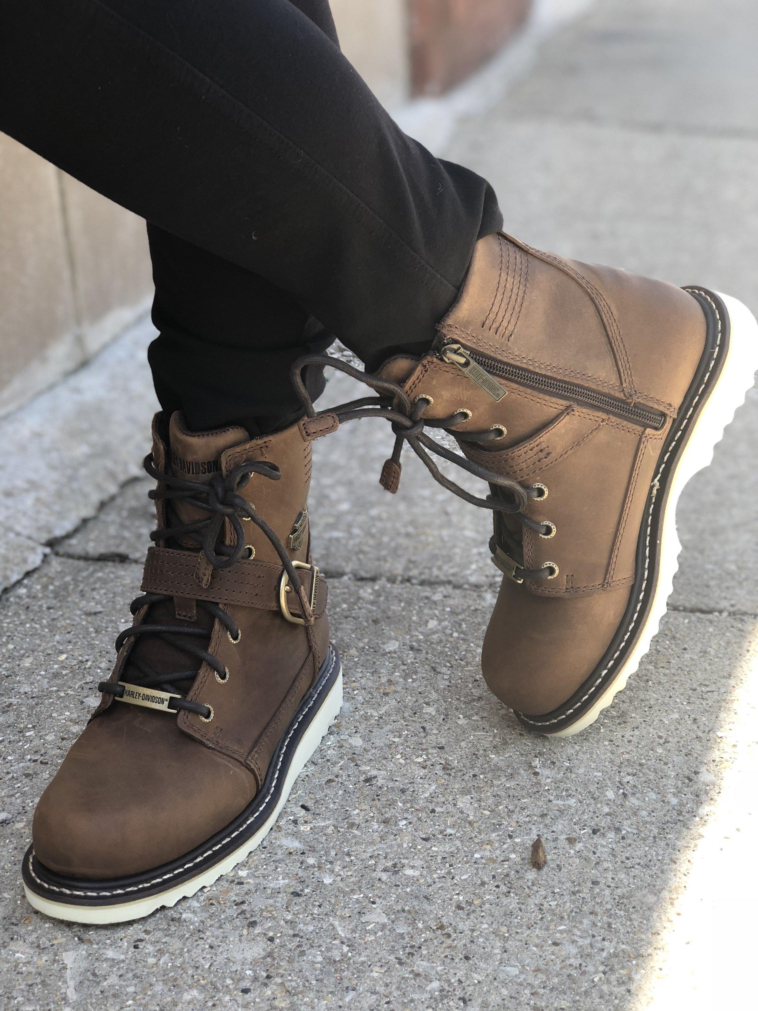 """""""The Darton Boot"""""""