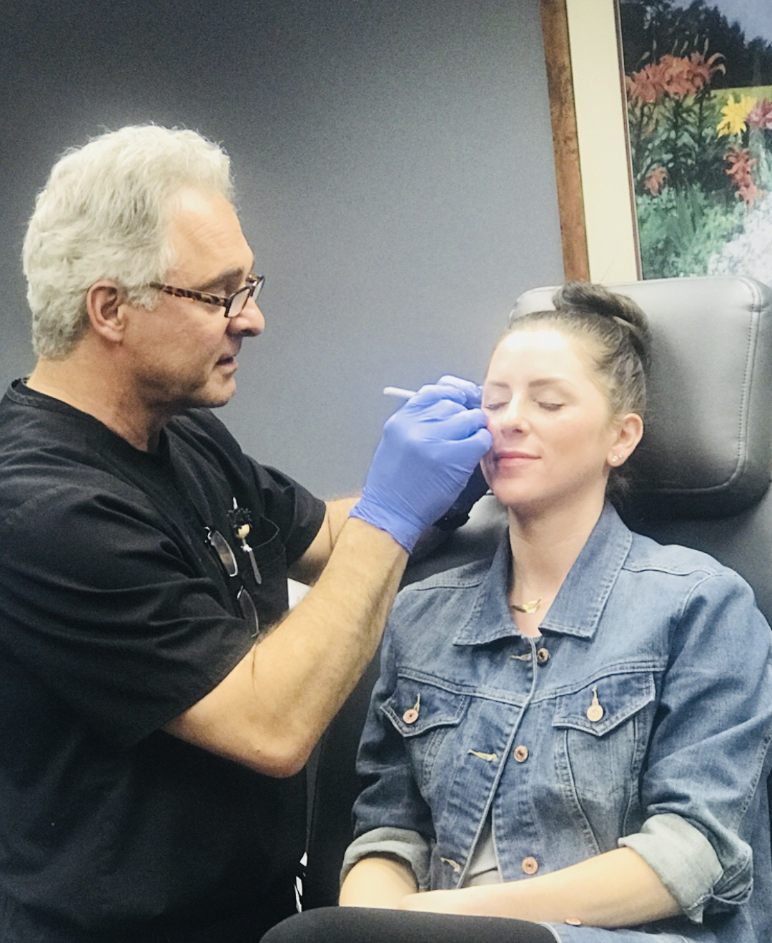 Have questions or heard things about botox? Check out this fun Fact vs. Fiction with Dr. Kovak!