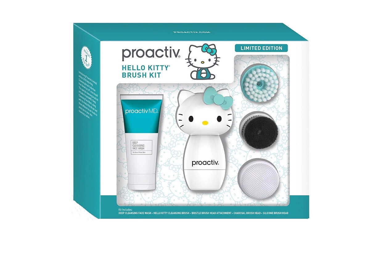 The Beauty Conscious     By       Proactiv     , $70