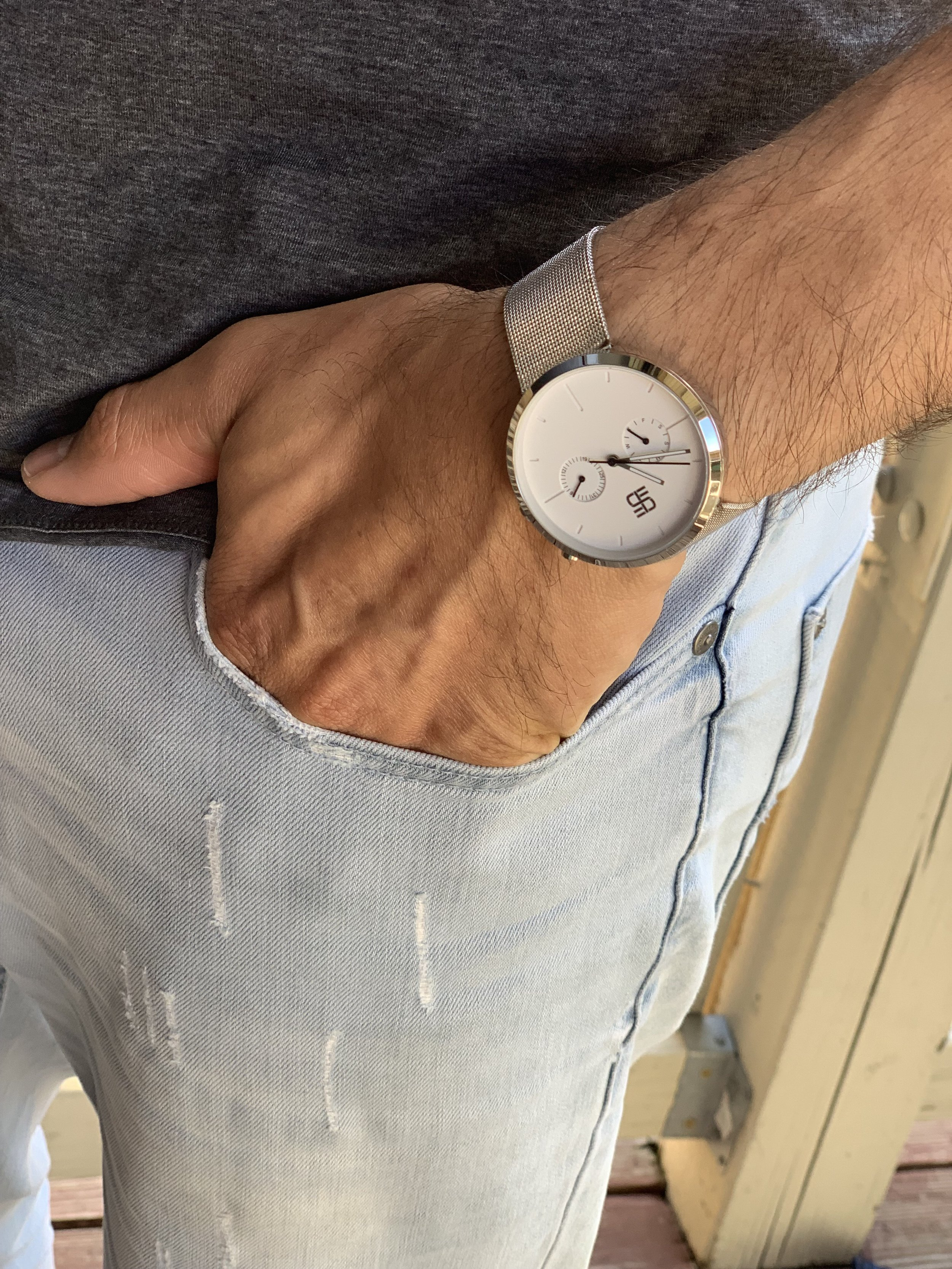 Watch by     Seities Watches