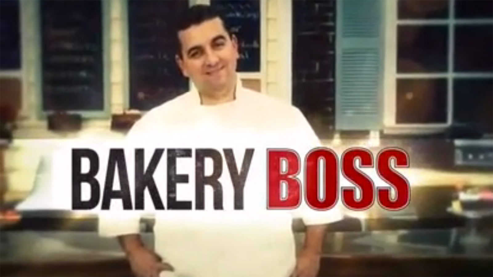 """Bakery Boss"""