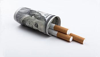 Stop smoking with hypnosis.