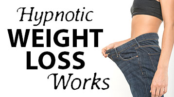 Hypnotic Weight Loss