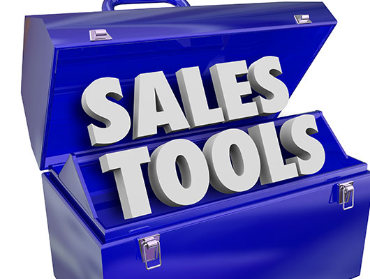 Essential sales tools you can profit from for a lifetime.