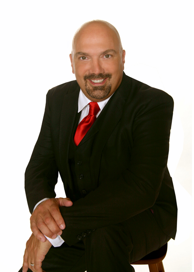 Scott McFall, co-owner of Christian Hypnosis Connection in Fort Myers, FL.
