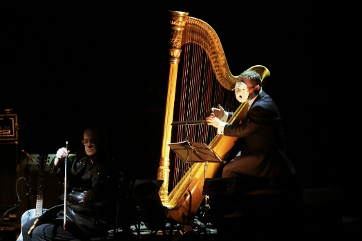 David Coulter and MM - David Lynch: In Dreams @ Sydney Opera House 2015