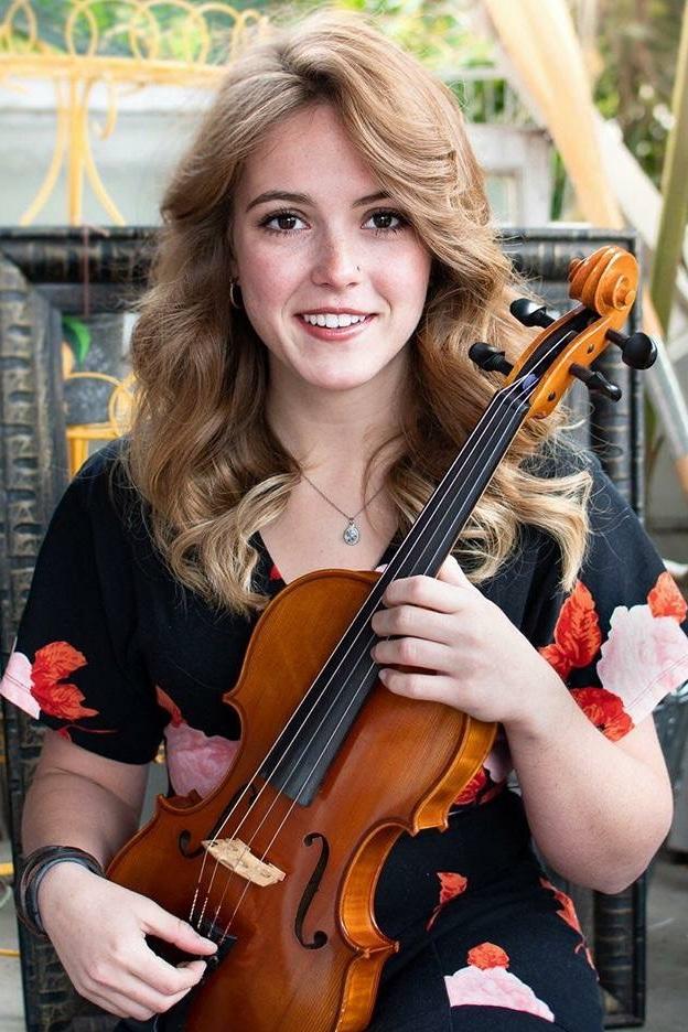 Violin, Viola Instructor