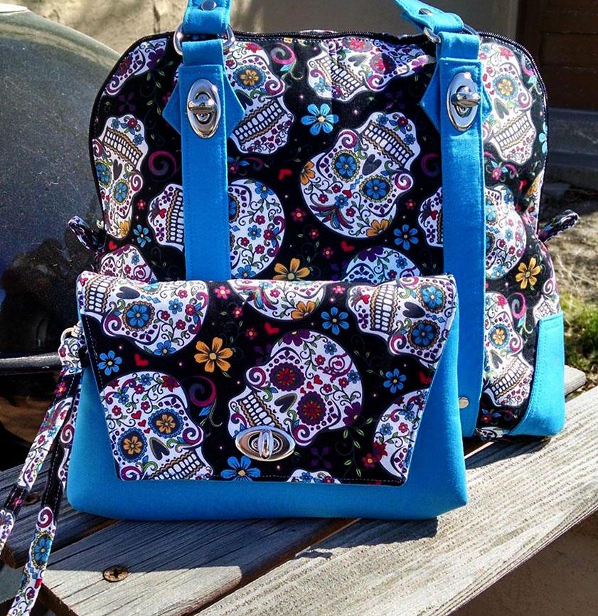 Bag and Photo by Karen McEuen