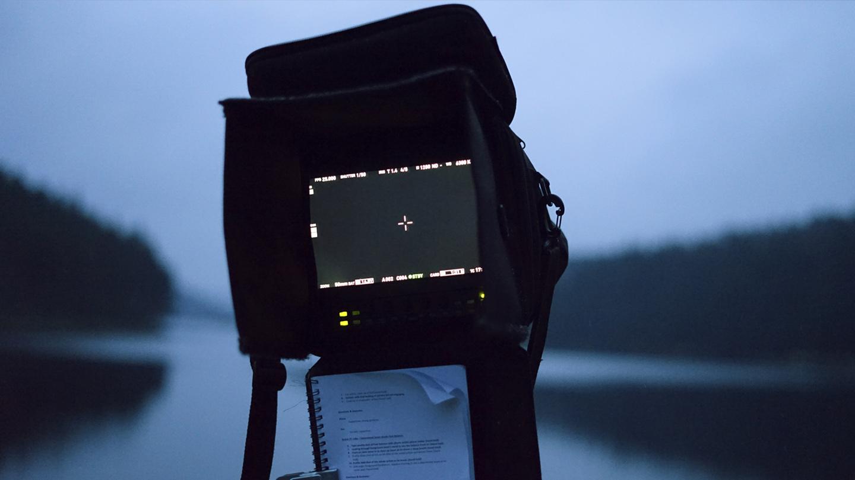 hayden peek - HSBC - Camera