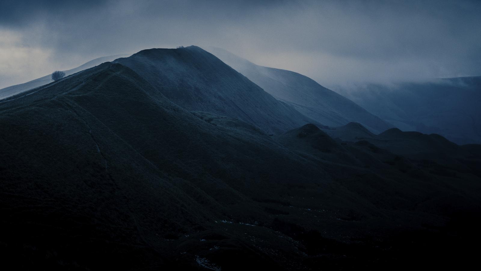 hayden peek - Peak District