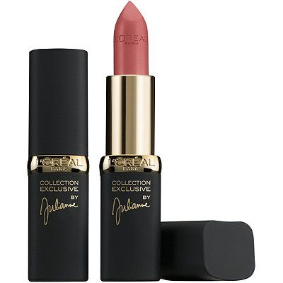 L'Oreal Paris Collection Nudes Lipstick in Julianne Nude -  Top 6 Beauty Products from L'Oreal Paris - Southern New Yorker