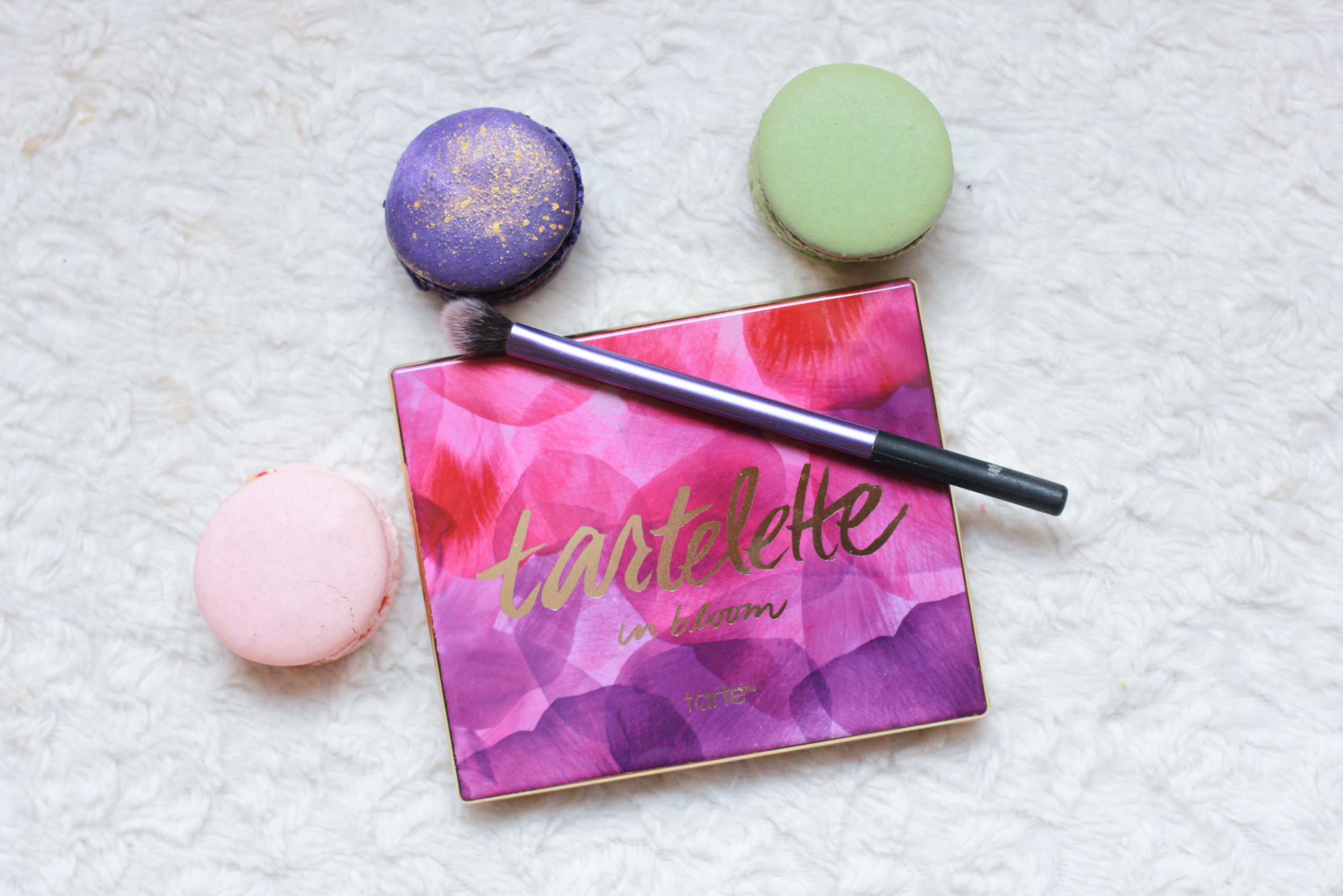 Tartlette In Bloom Palette Review- Southern New Yorker