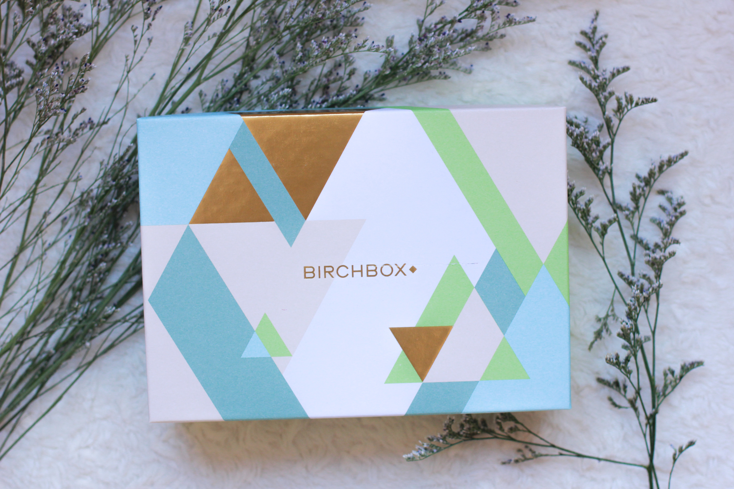 March Birchbox - Southern New Yorker