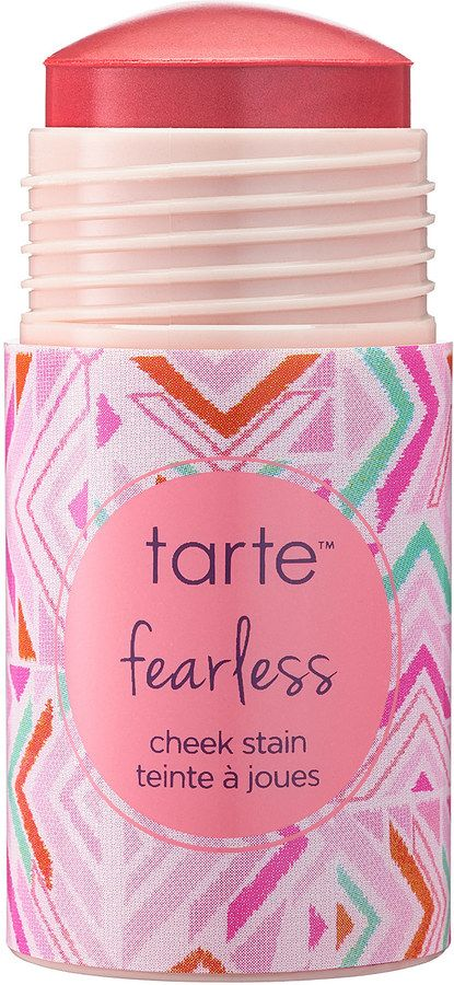 Tarte waterproof cheek stain