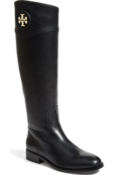 Tory Burch Riding Boots - Nordstrom Anniversary Sale