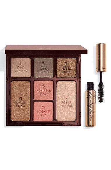 nstant Beauty Palette - The Dolce Vita Look' 5-Minute Face On the Go - Nordstrom Anniversary Sale