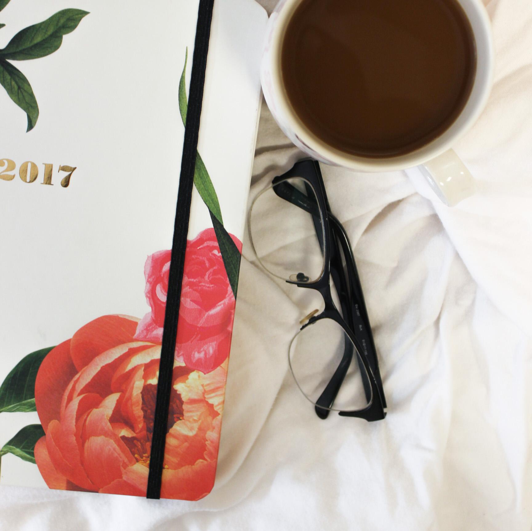 Sunday Coffee - Southern New Yorker - Audra Koch