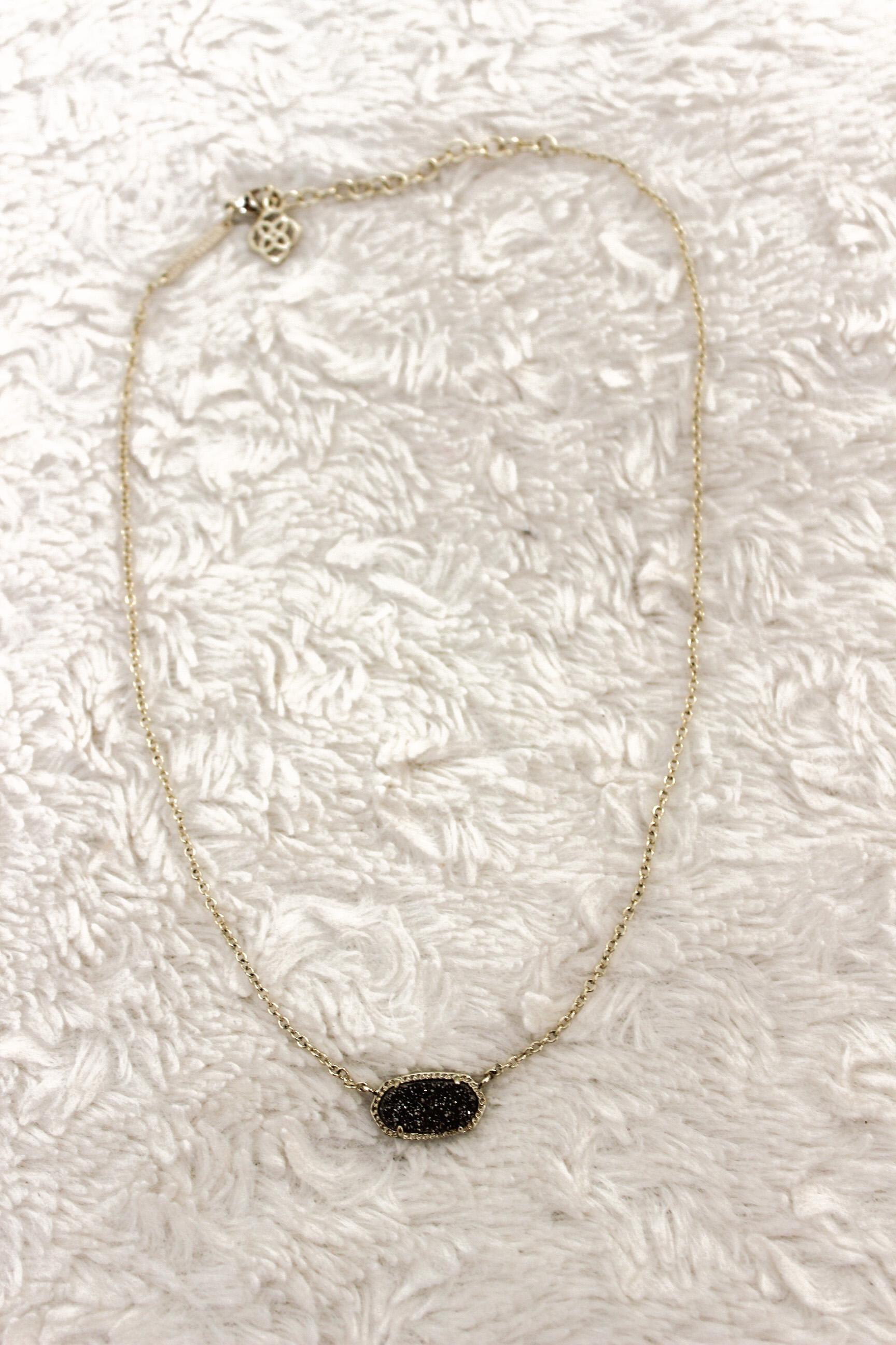 Kendra Scott Elisia necklace - Rocksbox