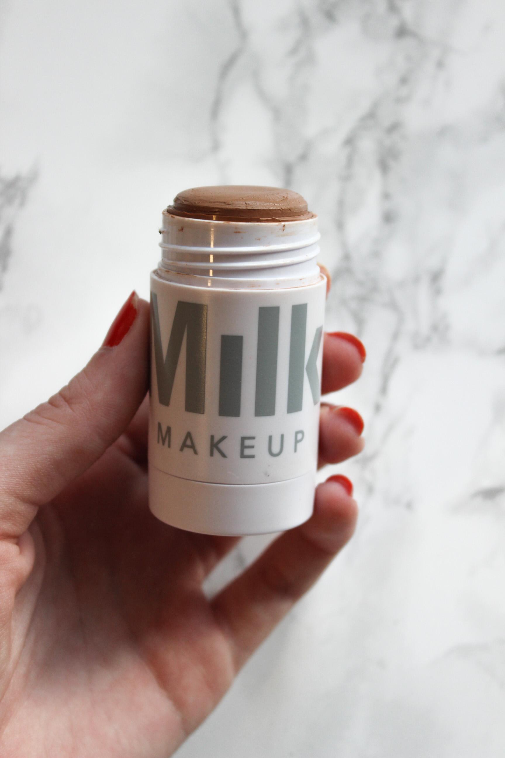 Milk Makeup Matte Bronzer