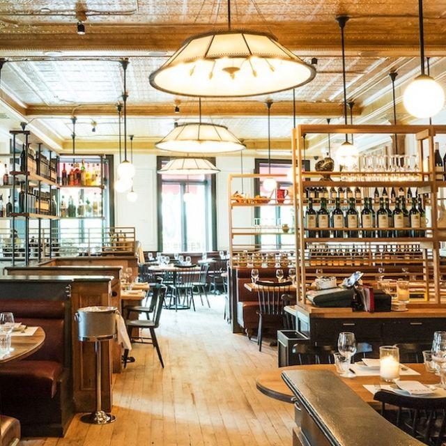 Bar Primi NYC brunch